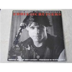 Eddie and The Cruisers - Soundtrack LP Vinyl Record For Sale