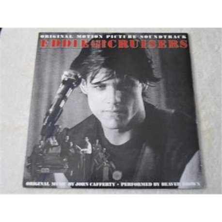Eddie and The Cruisers - LP Soundtrack