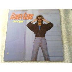 Robin Gibb - Secret Agent LP Vinyl Record For Sale