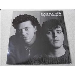 Tears+For+Fears+Songs+From+The+Big+Chair