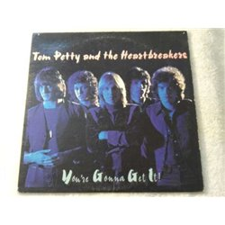 Tom Petty - Your Gonna Get It Vinyl LP Record For Sale