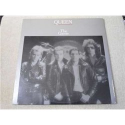 Queen - The Game Viny LP Vinyl Record For Sale