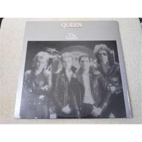 Queen+The+Game+Vinyl+Record+Album+LP