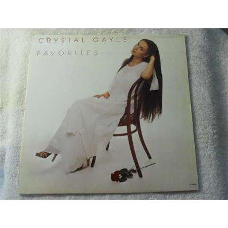 Crystal+Gayle+Vinyl