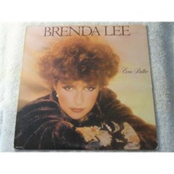 Brenda Lee - Even Better LP Vinyl Record For Sale