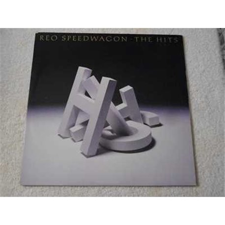 REO+Speedwagon+LP+Vinyl+Record+Album