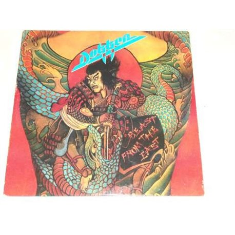 Dokken+Beast+From+The+East+LP