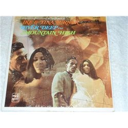 Ike & Tina Turner - River Deep Mountain High LP Vinyl Record For Sale