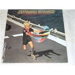 Jefferson Starship - Freedom At Point Zero Vinyl LP Record For Sale