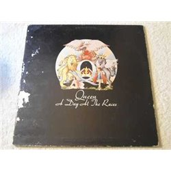 Queen - A Day At The Races LP For Sale