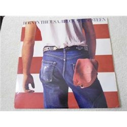 Bruce Springsteen - Born in the USA Vinyl LP Record For Sale