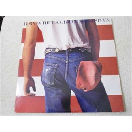 Bruce+Springsteen+Born+in+the+USA+LP
