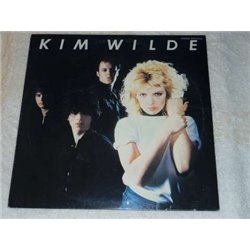 Kim Wilde - Self Titled LP For Sale - JAPAN