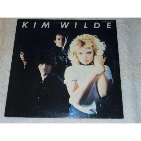 Kim+Wilde+Self+Titled+LP+JAPAN