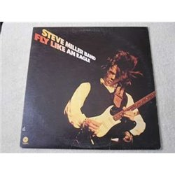 Steve Miller Band - Fly Like An Eagle Lp For Sale