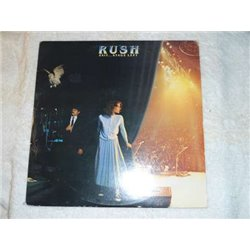 Rush - Exit Stage Left LP Vinyl Record For Sale