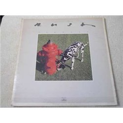Rush - Signals LP Vinyl Record For Sale