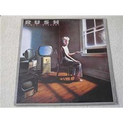Rush - Power Windows LP Vinyl Record For Sale