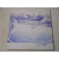 Rush - Grace Under Pressure LP Vinyl Record For Sale
