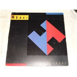 Heart - Brigade LP For Sale
