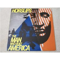 Horslips - The Man Who Built America Vinyl LP Record For Sale