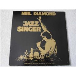 Neil+Diamond+The+Jazz+Singer+LP