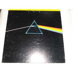 Pink Floyd - Dark Side Of The Moon MFSL Original Master Recording Vinyl LP For Sale