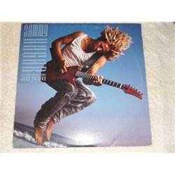 Sammy Hagar - Self Titled Lp For Sale