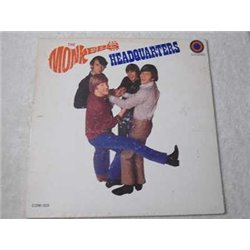 The Monkees - Headquarters LP Vinyl Record For Sale