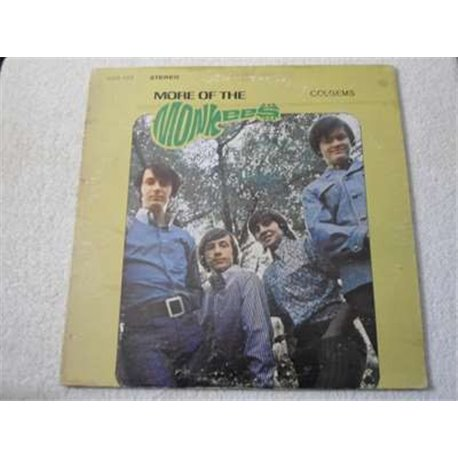 The+Monkees+More+Of+The+LP+Vinyl+Record