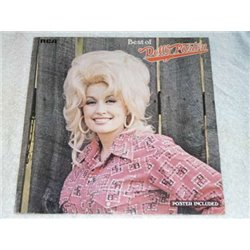 Dolly+Parton+Best+Of+LP