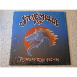 Steve Miller Band - Greatest Hits 1974-78 Vinyl LP Record For Sale