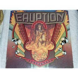 Eruption - Featuring Precious Wilson - Self Titled LP