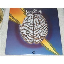 BrainStorm - Stormin RARE Vinyl LP Record For Sale