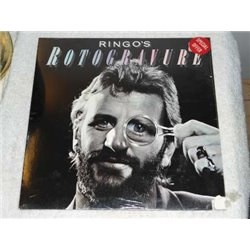Ringo Starr - Rotogravure Vinyl LP Record For Sale