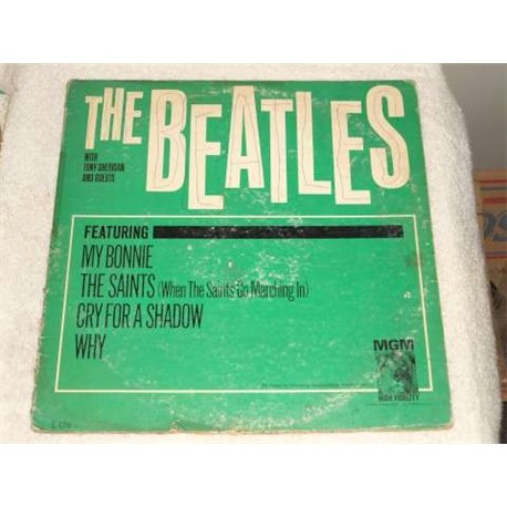 The+Beatles+With+Tony+Sheridan+and+Guests+LP