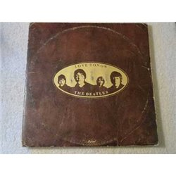 The Beatles - Love Songs 2xLP Vinyl Record For Sale