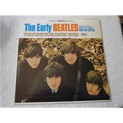 The Beatles - The Early Beatles 1st Press LP Vinyl Record For Sale