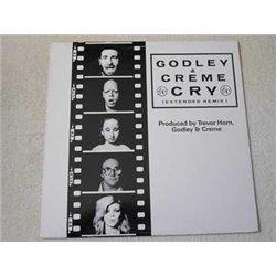 Godley+Creme+Cry+Vinyl+Record+Album+LP