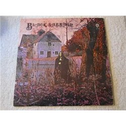 Black Sabbath - Self Titled LP Vinyl Record For Sale