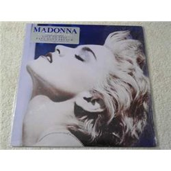 Madonna - True Blue Vinyl LP Record For Sale