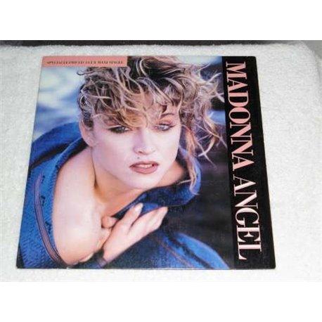 Madonna+Angel+Vinyl