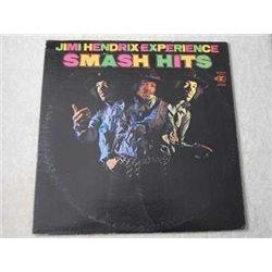 Jimi Hendrix - Smash Hits LP Vinyl Record For Sale