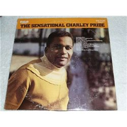 Charley+Pride+The+Sensational+LP
