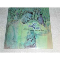 Nat King Cole - Nature Boy LP Vinyl Record For Sale