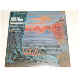 Arthur Fiedler - Grand Canyon Suite LP For Sale