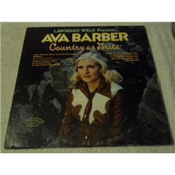Ava Barber - Country As Grits