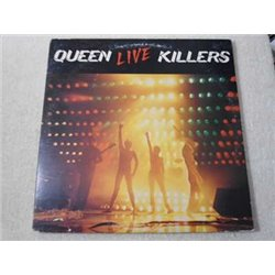 Queen - Live Killers Double 2xLP Vinyl Record For Sale