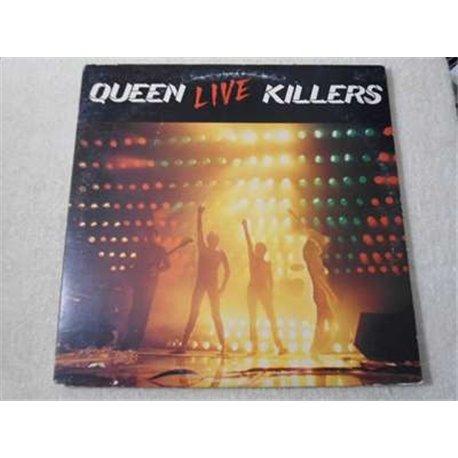 Queen - Live Killers Double 2xLP Vinyl Record For Sale