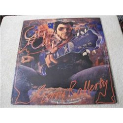 Gerry Rafferty - City To City LP Vinyl Record